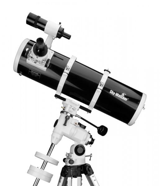 Телескоп Synta SKY-WATCHER BK P1501EQ3-2 - Оптические приборы