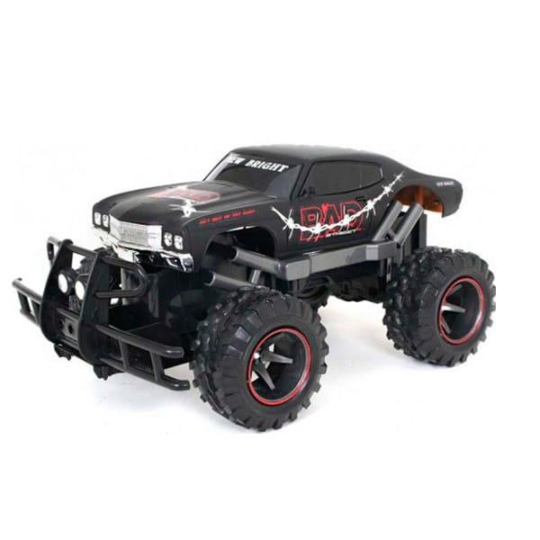 Купить Радиоуправляемая машина New Bright Bad Street Muscle 1:15 в интернет магазине игрушек и детских товаров