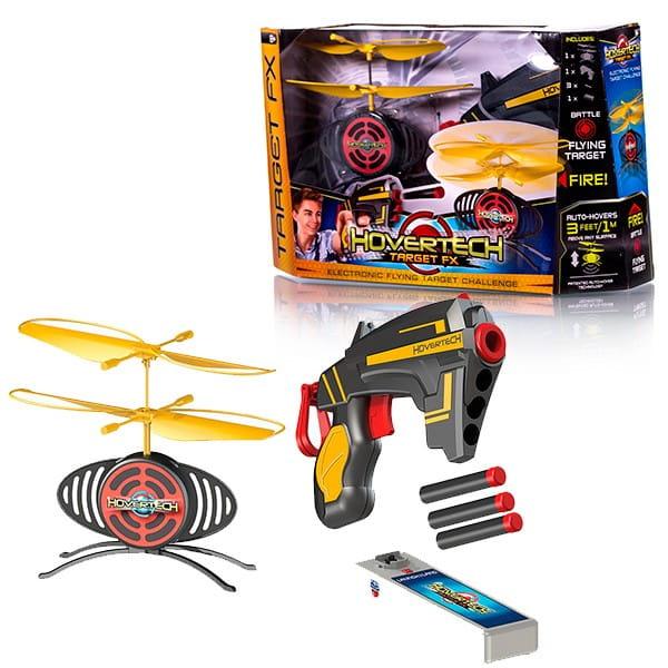 Летающая мишень Hovertech Target FX (на 1 игрока)