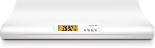 Электронные детские весы Maman SBBC 212
