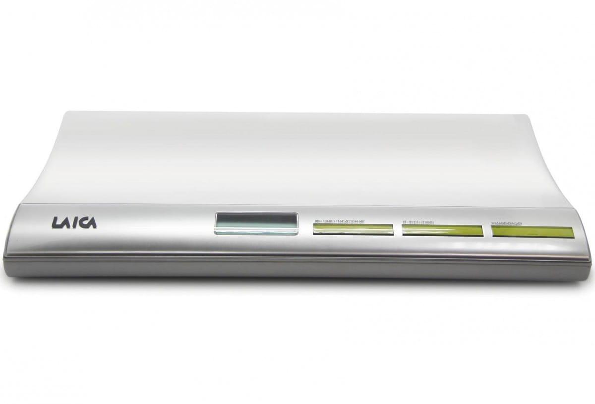Электронные детские весы Laica PS3001