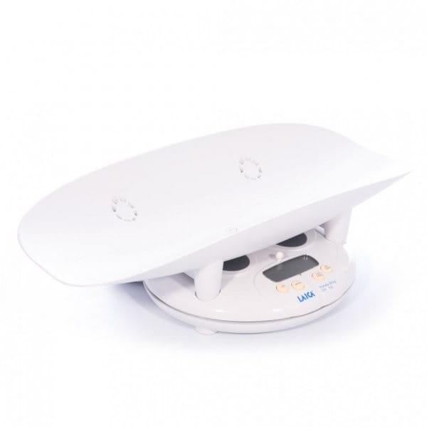 Купить Электронные детские весы Laica BF20510 в интернет магазине игрушек и детских товаров