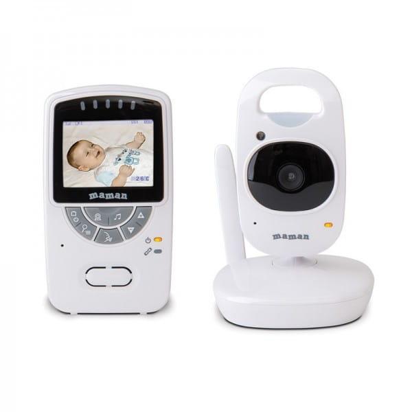 Купить Видеоняня Maman VM5401 в интернет магазине игрушек и детских товаров