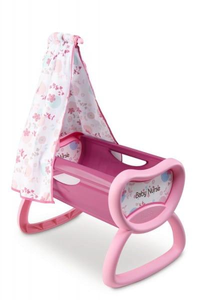 Купить Колыбель для пупса Smoby в интернет магазине игрушек и детских товаров