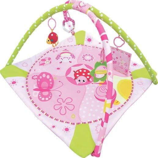 Купить Развивающий коврик Balio РВ-04 в интернет магазине игрушек и детских товаров