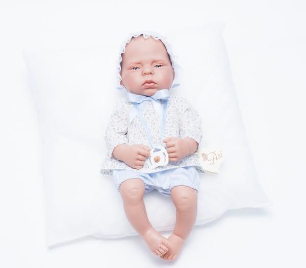 Кукла Mama Ciguena
