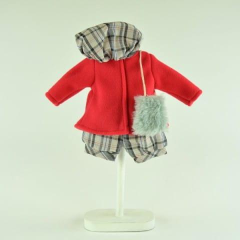 Купить Одежда для кукол Asi Осенний наряд - 43 см в интернет магазине игрушек и детских товаров