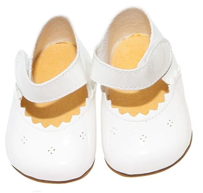 Туфли для кукол Asi 0000043 - 7 см