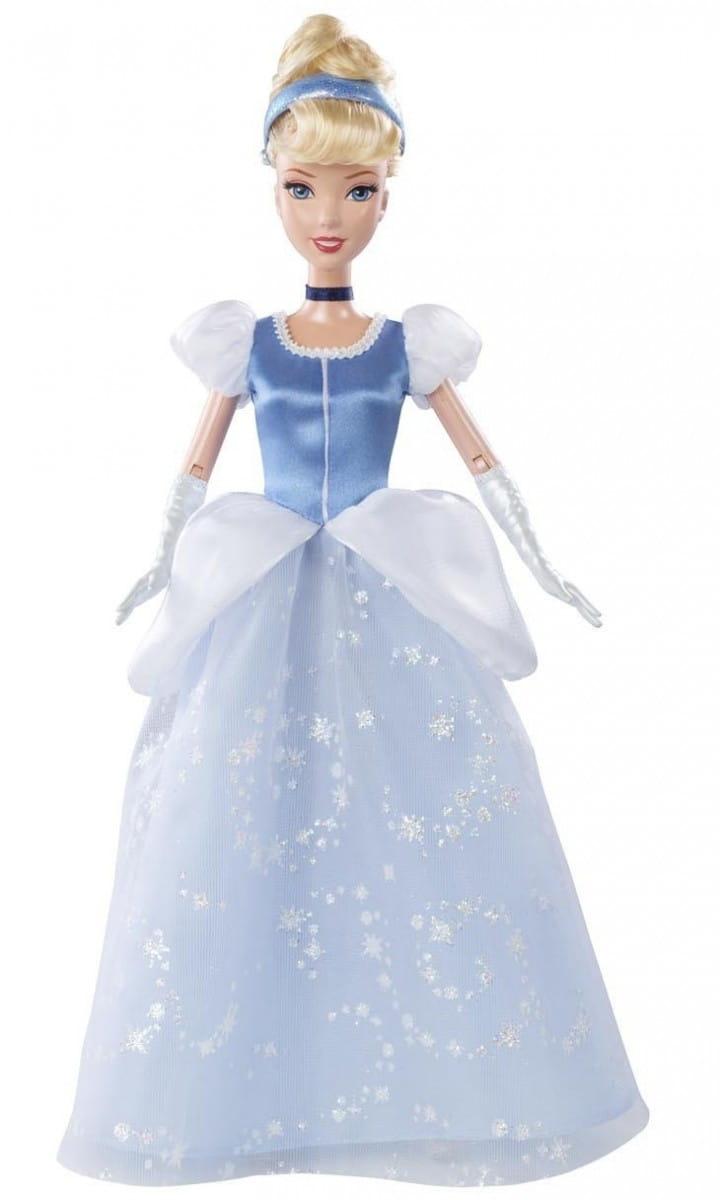 Кукла Disney Princess BDJ26 Принцесса Диснея Золушка (Mattel)