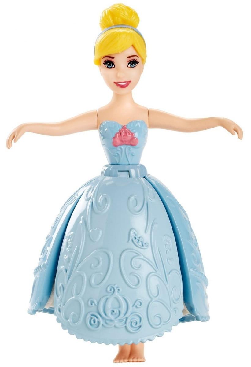 Кукла Disney Princess BDJ58 Принцесса Диснея - Золушка с аксессуарами (Mattel)