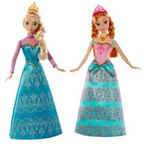 ������� ����� Disney Princess ��������� ���� � ����� (Mattel)