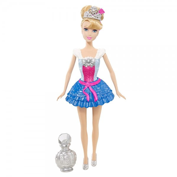 Кукла Disney Princess CDB94 Принцесса Диснея - Золушка 2(Mattel)