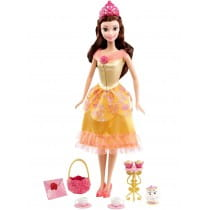 ����� Disney Princess ��������� ������ ����� � ������������ (Mattel)