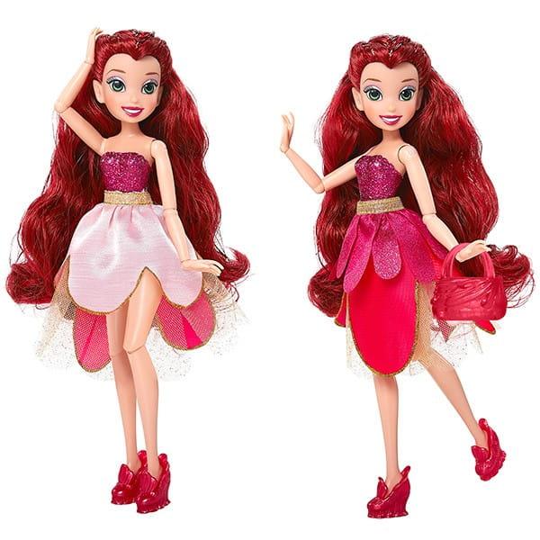 Кукла Disney Fairies Дисней Волшебное превращение Фея 23 см - Розетта