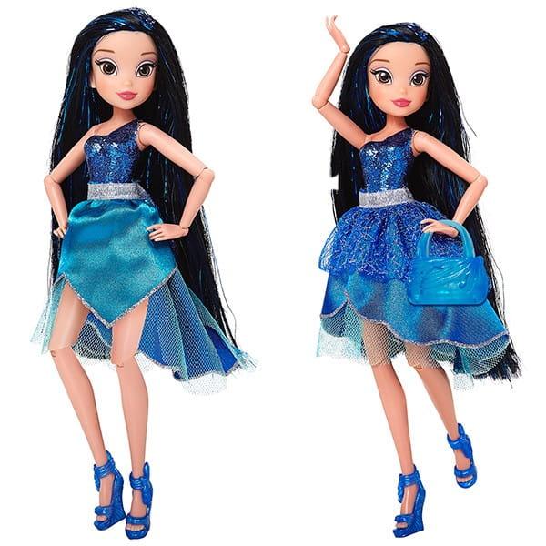 Кукла Disney Fairies Дисней Волшебное превращение Фея 23 см - Серебрянка