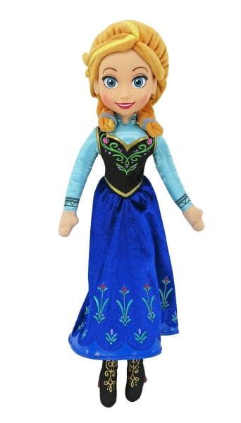 Кукла Disney Princess Принцессы Дисней Холодное сердце Анна, поющая песню - 35 см
