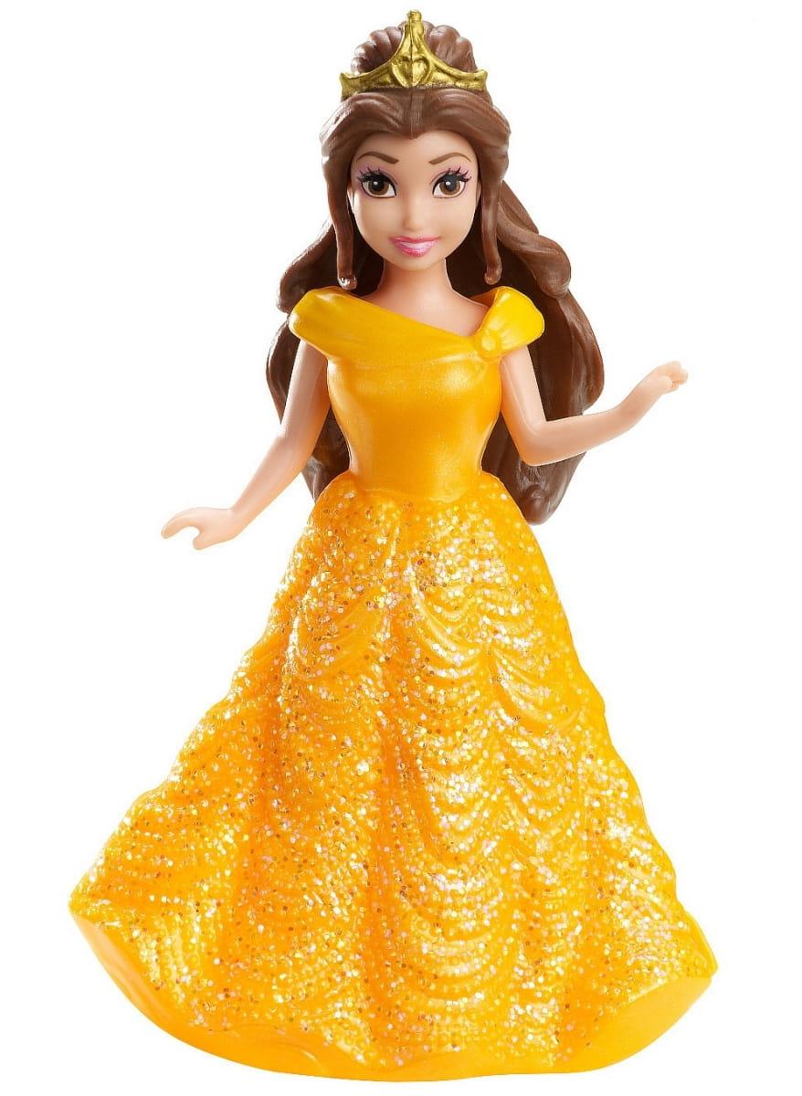 Мини-кукла Disney Princess X9412 Принцесса Диснея Белль (Mattel)