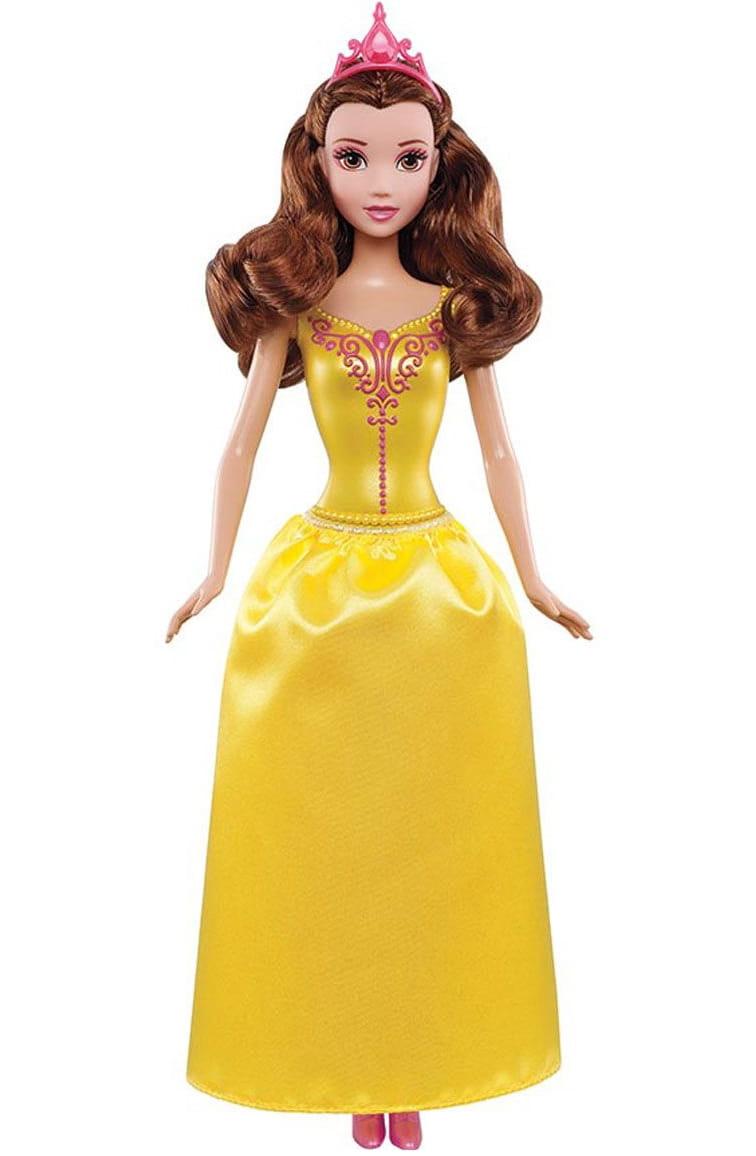 Кукла Disney Princess Y5647 Принцесса Диснея Белль - версия 2015 (Mattel)