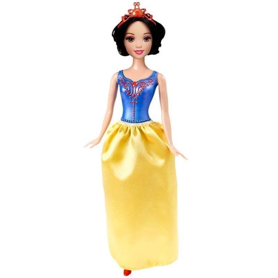 Кукла Disney Princess Y5647 Принцесса Диснея Белоснежка - версия 2015 (Mattel)