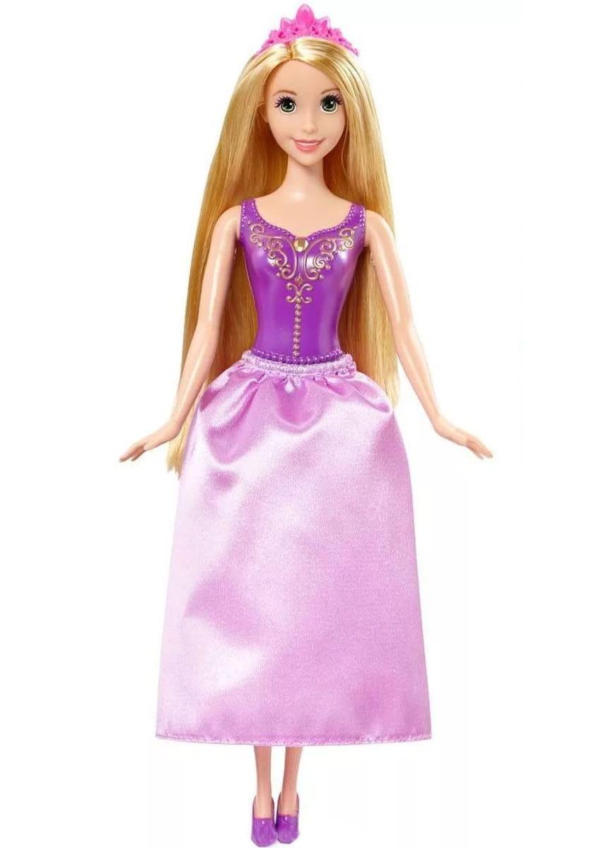 Кукла Disney Princess Y5647 Принцесса Диснея Рапунцель - версия 2015 (Mattel)