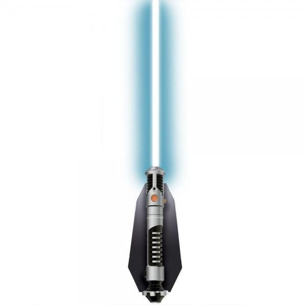 Световой меч-светильник Оби Ван Кеноби Звездные Войны Star Wars Science