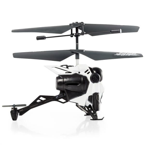 Купить Радиоуправляемый вертолет Air Hogs с камерой в интернет магазине игрушек и детских товаров