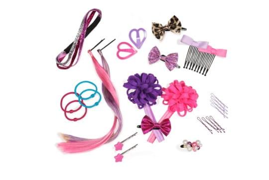 Купить Набор заколок и украшений Our Generation Dolls для волос в интернет магазине игрушек и детских товаров