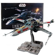 ���� ������� ������ Bandai Star Wars �������� ����� ����������� X-Wing Fighter 1:72