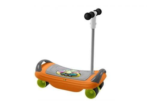 Детский Трансформер самокат-скейтборд CHICCO BalansKate