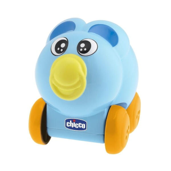 Музыкальная игрушка Chicco Зайчик Go Go Music