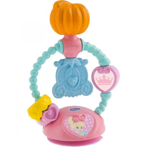 Игрушка для стульчика Chicco Золушка