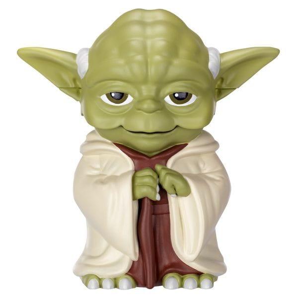 Фигурка-фонарик BIG FIGURES Star Wars Звездные войны - Звездные войны