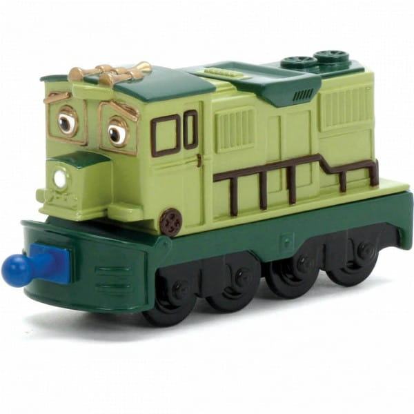 Паровозик Chuggington LC54004 Die-Cast Данбар