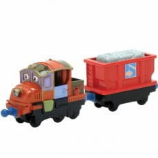 ���� ��������� Chuggington Die-Cast ���� � �������� (�����)