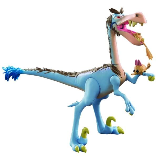 Купить Подвижная фигурка Good Dinosaur Ящер Растлер в интернет магазине игрушек и детских товаров