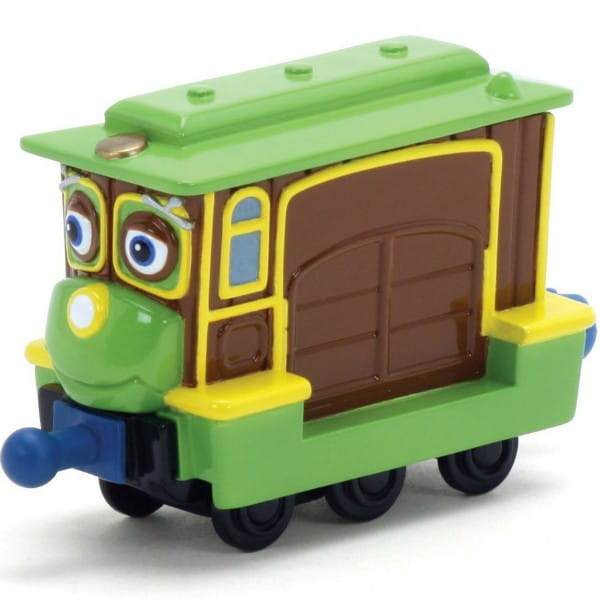 Паровозик Chuggington LC54008 Die-Cast Зефи