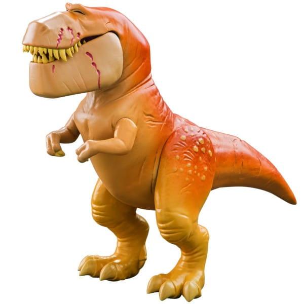 Купить Подвижная фигурка Good Dinosaur Бур в интернет магазине игрушек и детских товаров