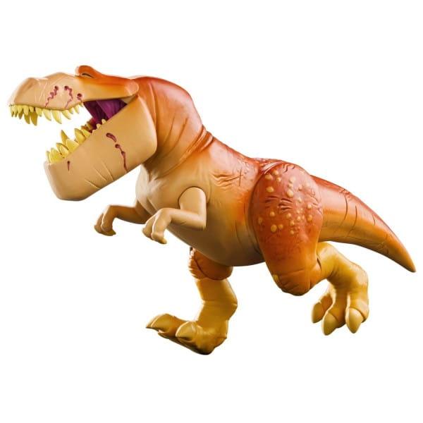 Купить Интерактивная игрушка Good Dinosaur Скачущий Бур в интернет магазине игрушек и детских товаров