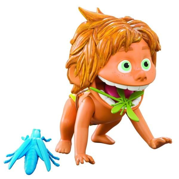 Купить Интерактивная игрушка Good Dinosaur Невероятный спот в интернет магазине игрушек и детских товаров
