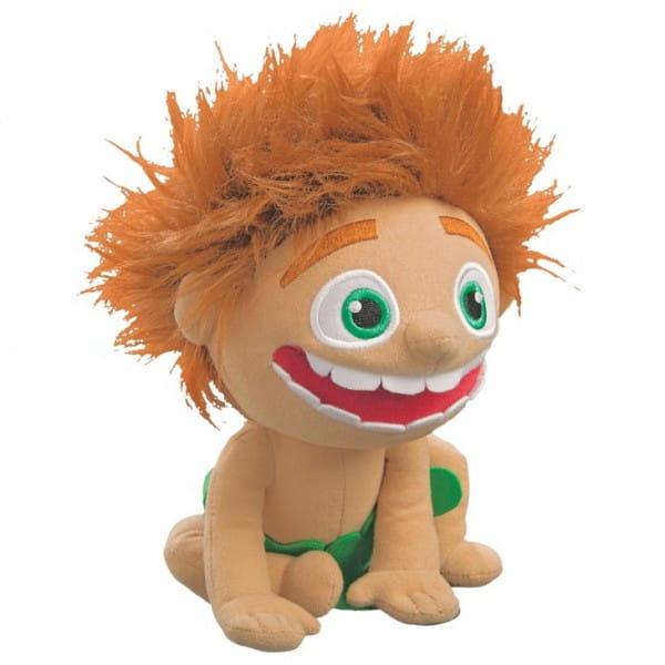 Купить Интерактивная поющая игрушка Good Dinosaur Плюшевый Спот в интернет магазине игрушек и детских товаров