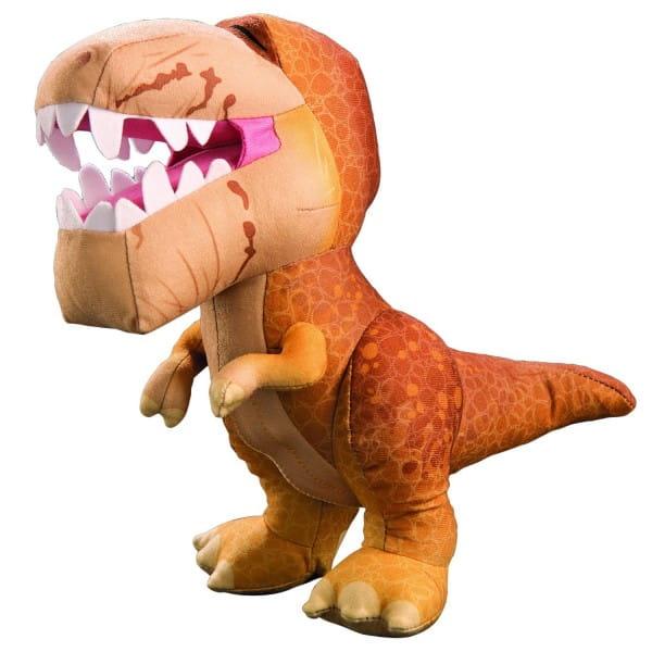 Купить Плюшевая игрушка Good Dinosaur Бур (со звуком) в интернет магазине игрушек и детских товаров