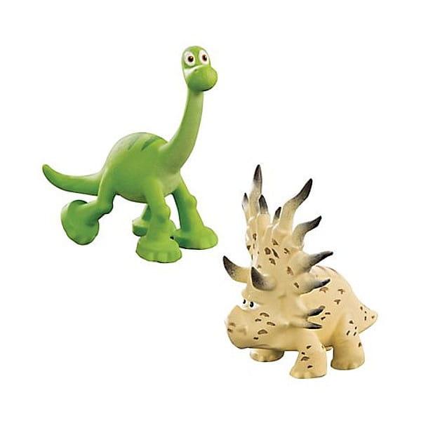 Игровой набор Good Dinosaur Арло и Аконтофиопс