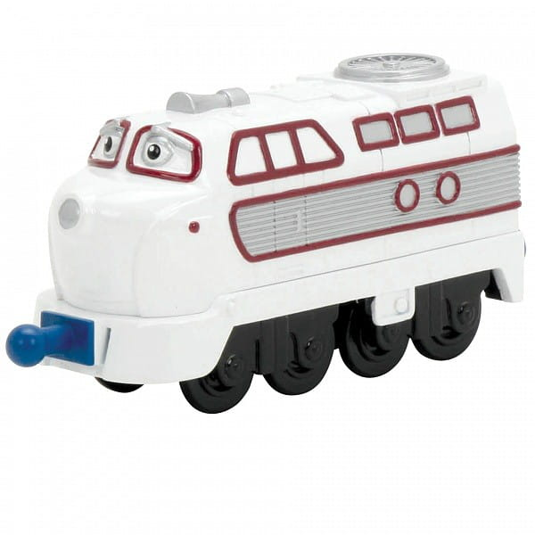 Паровозик Chuggington LC54012 Die-Cast Чезворт