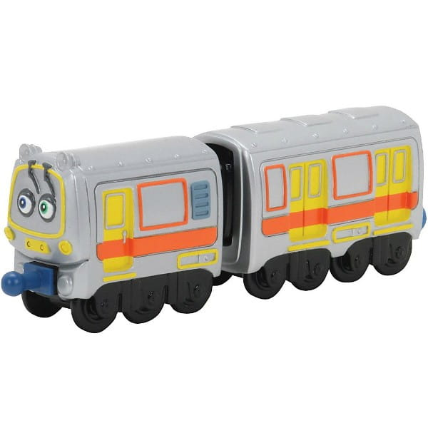 Паровозик Chuggington LC54013 Die-Cast Эмери