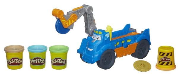 Набор для творчества Play-Doh Веселая пила (Hasbro)