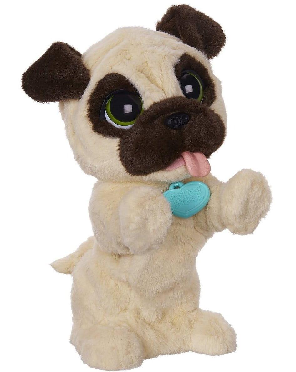 Интерактивная игрушка FurReal Frends Игривый щенок (HASBRO)