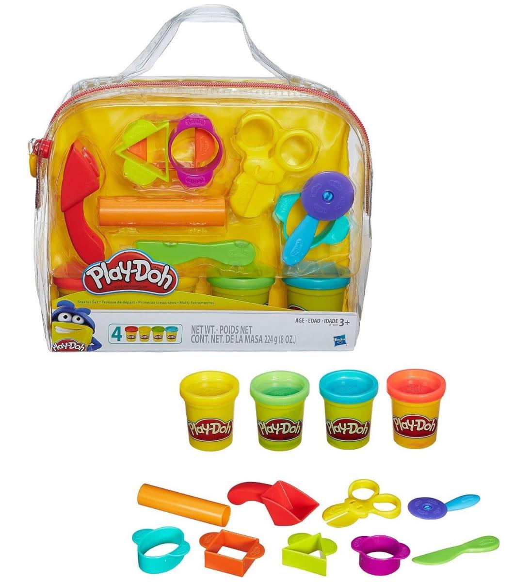 Базовый набор для творчества Play-Doh (HASBRO)