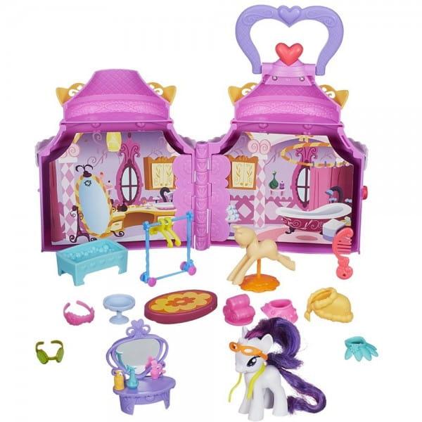Игровой набор My Little Pony Бутик Рарити (Hasbro)