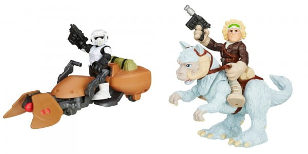 Фигурка Делюкс Star Wars (Hasbro)