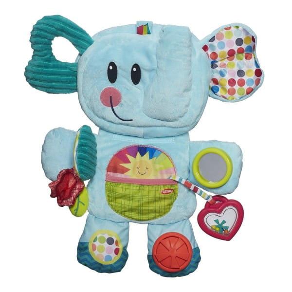 Развивающая игрушка Playskool Веселый слоник (Hasbro)